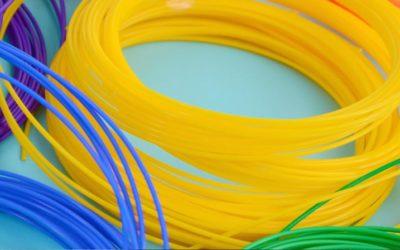 Cómo elegir el filamento perfecto para tu impresora 3D