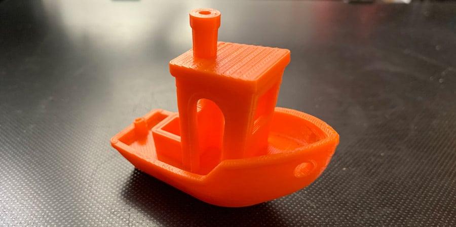 Nuevos filamentos reciclados Smartfil PLA para impresión 3D de Smart Materials
