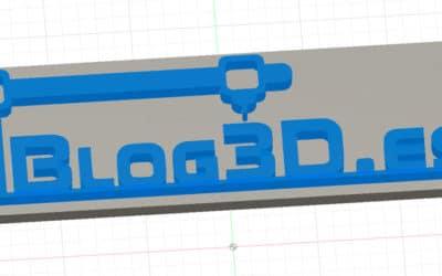 Cómo imprimir en 2 colores con Cura y cualquier impresora 3D