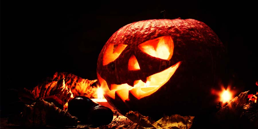 Descarga archivos SLT de Halloween para imprimir en 3D